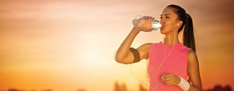 Functional Beverages for a New Frontier: Leading the Horse to Fortified Water