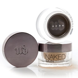 Urban Decay Taps Fusion for Powder