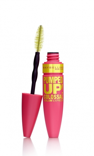 Pump It Up with