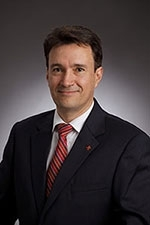 AkzoNobel Names Protective Coatings Vice Presidents for North America East and West Regions