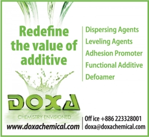 DOXA Chemistry Envisioned
