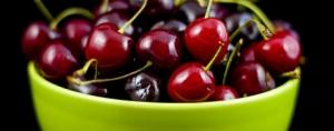 Cherry Study Yields