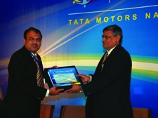 Tata Motors, Mahindra & Honda Motorcycle Recognize BASF as Best Supplier