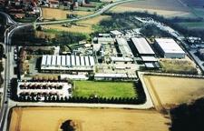 BASF Coatings Spa Sells Production Site in Burago Molgora to Alcea Industries