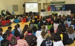 PPG Hosts, Sponsors Pittsburgh Science Show at Sterling Heights School