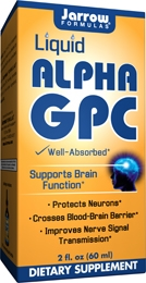 Liquid Alpha GPC