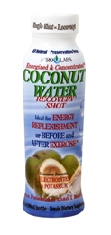Coconut Water Recovery