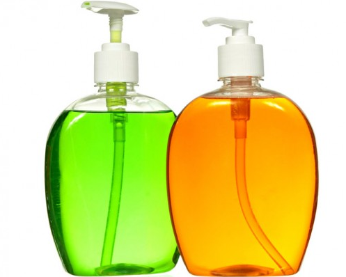 ACI, PCPC Fight For Antibacterial Soaps