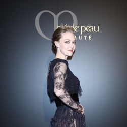 Cle de Peau Beaute's Muse Attends Product Launch