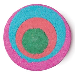 Lush Adds Expands Bath Bombs
