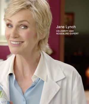 Febreze Taps Jane Lynch for New Video
