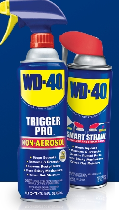 Multi-Purpose Maintenance Big at WD-40