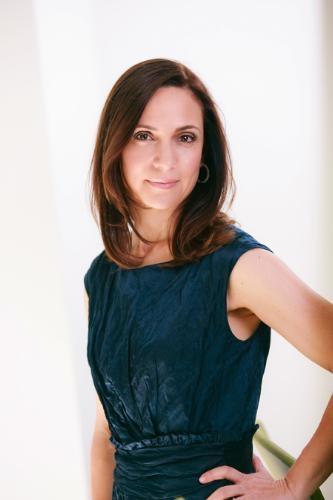 New CEO at Laura Geller