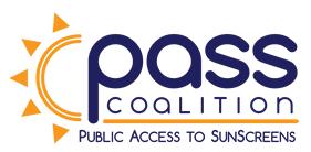 Sunscreen Innovation Act Moves Through Congress