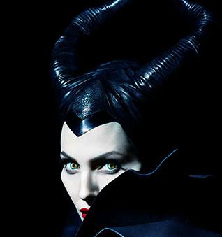M.A.C Has a Maleficent Presence on Social Media