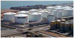 Oil & Gas Project Won by Hempel in Spain