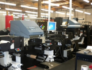 Barcodes West upgrades with Colordyne