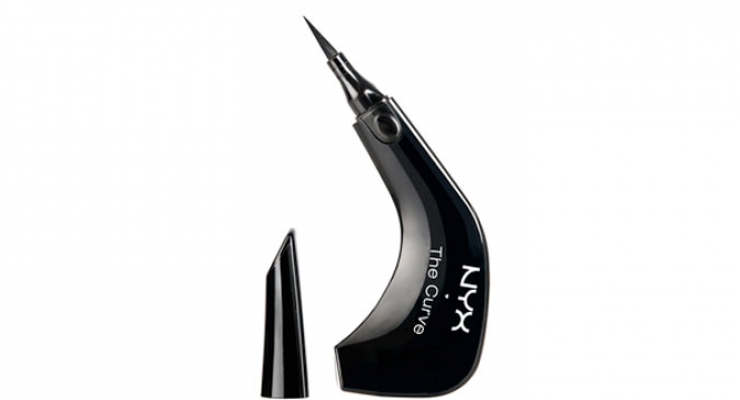Packaging at NYX Cosmetics Is On An Upward 'Curve'
