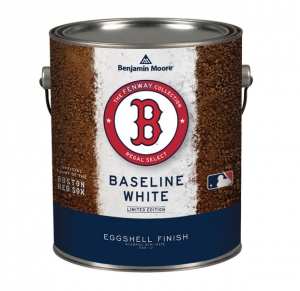 Benjamin Moore Launches Fenway Collection
