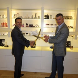 Fusion Packaging Opens Showroom in New York