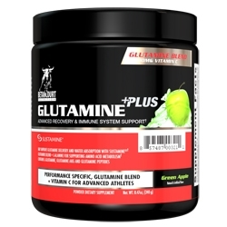 Betancourt Nutrition Introduces Glutamine Plus with Sustamine