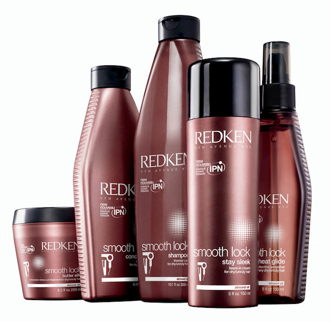 Redken, Pureology Fight Frizz