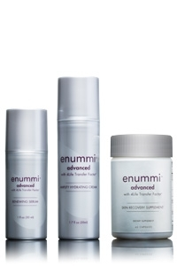 Enummi Taps Fusion for Skin Care