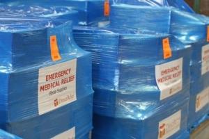 Battling Ebola