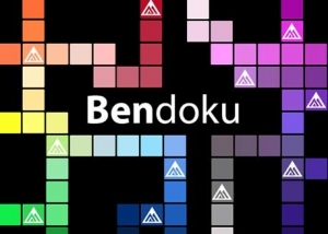 Benjamin Moore Launches Bendoku Mobile Game App
