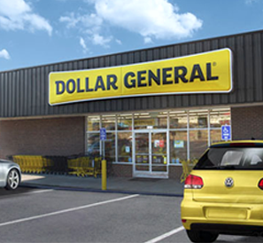 Dollar Store Wars