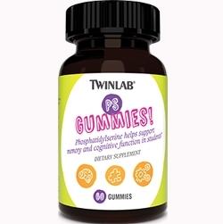 Twinlab Presents PS Gummies