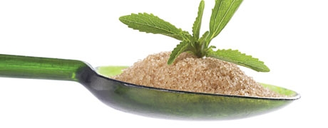 Safely Sweet: Natural & Artificial Sweeteners