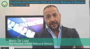 Creativity and Innovation Rule at B.Kolor Makeup & Skincare