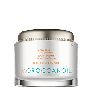 Moroccanoil Body Branches Out