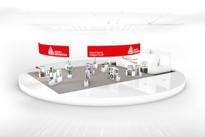 Avery Dennison's Virtual Tradeshow