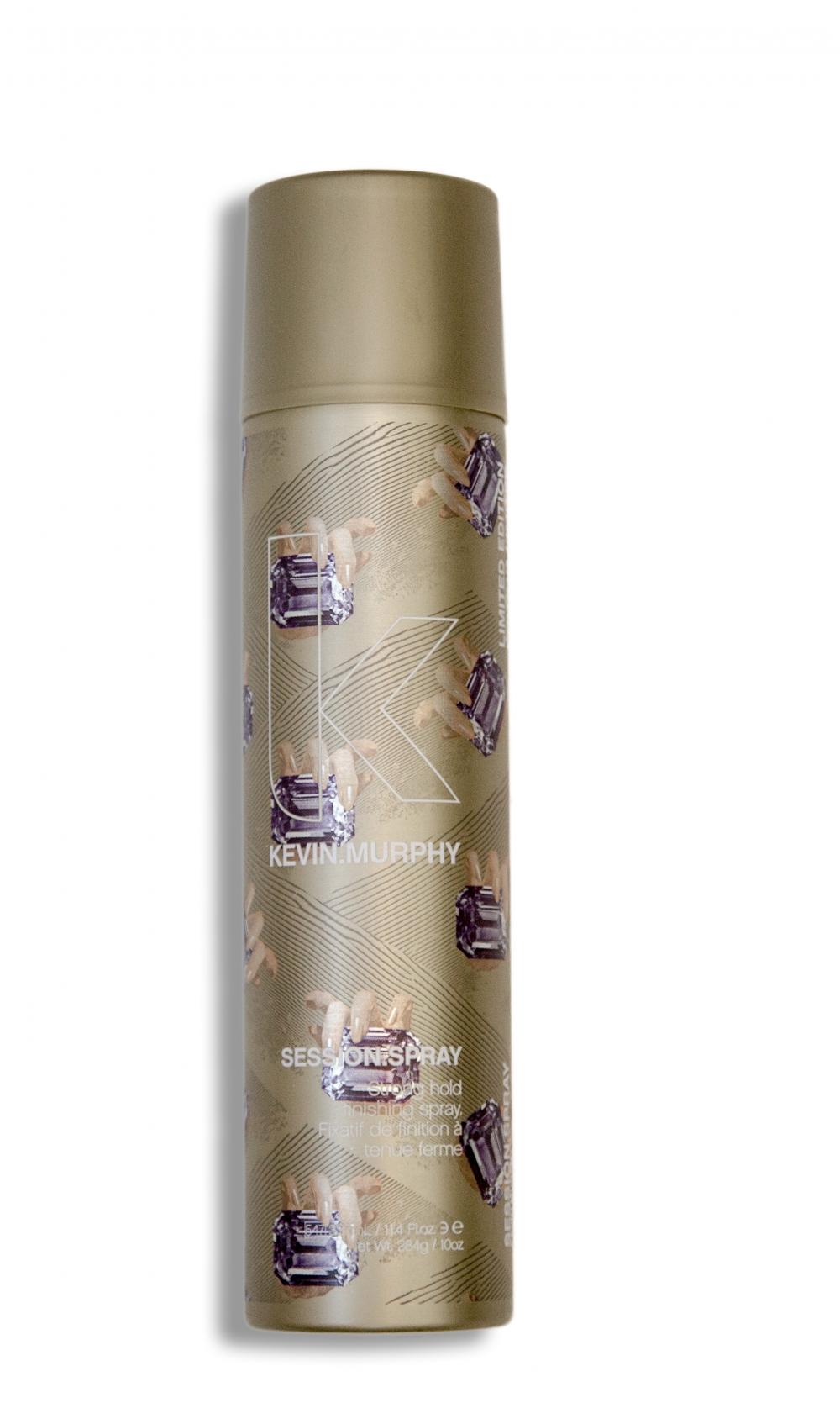 Fashion Week Inspires Limited Edition Spray