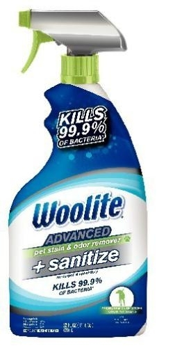 Woolite Rolls Out Pet Care Product