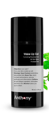 Fusion Forays Into Men's Grooming