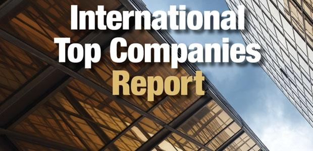 International Top Companies Report 2013