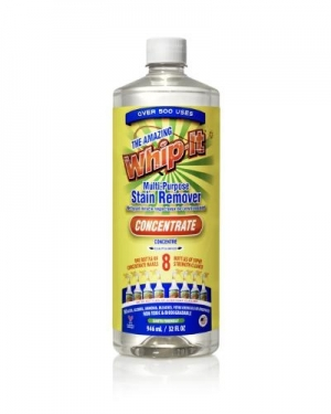 Bed, Bath & Beyond Picks Up Whip-it Cleaner