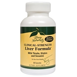 EuroPharma Launches Clinical Strength Liver Formula