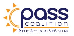US Senate OKs Sunscreen  Innovation Act