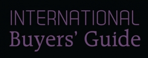 International Buyers Guide
