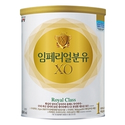 Infant Formula with Wellmune Launched in South Korea