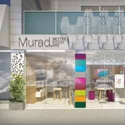 Murad To Open First Stand-Alone Flagship