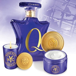 Queens Is Latest Scent from Bond No. 9