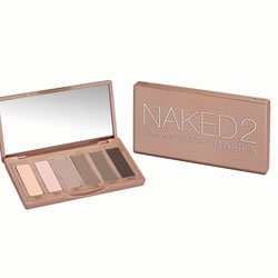 Urban Decay Adds to Palette Empire