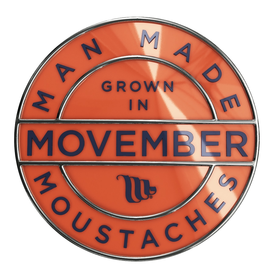 Barbasol, Harry's on Board for Movember