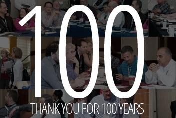 CSPA To Celebrate 100th Anniversary
