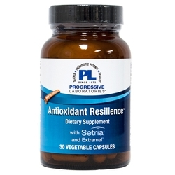 Progressive Labs Launches Antioxidant Resilience with Setria Glutathione